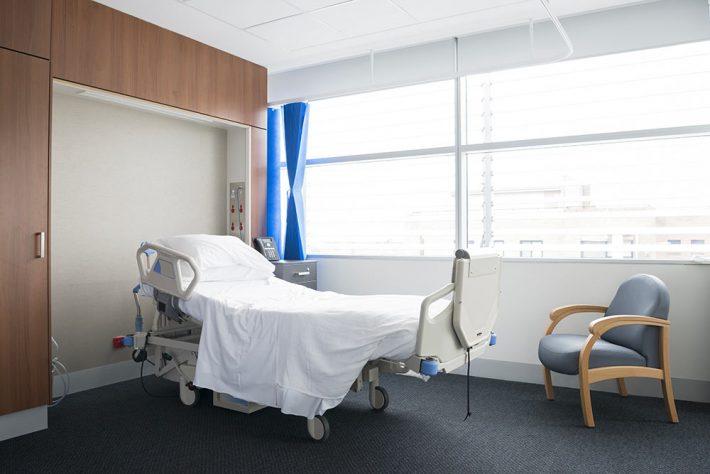 Noleggio letti ospedalieri Milano