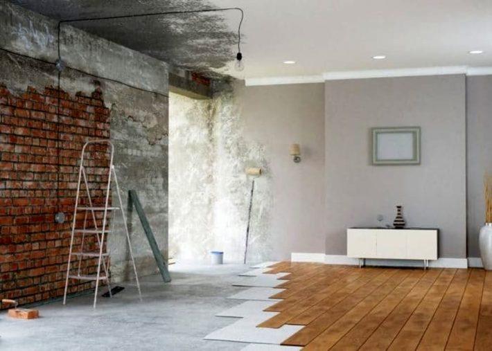 Ristrutturazione appartamento Milano e provincia