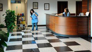 Impresa di pulizie per uffici Milano