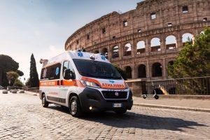 Ambulanza privata roma sud