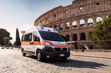 Ambulanza privata roma sud