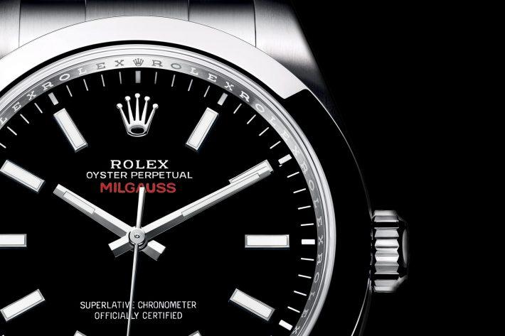 Compro Rolex originali usati