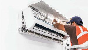 Assistenza condizionatori e ricambi aria Viterbo